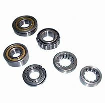 NTN  SL01-4838 SL Type Cylindrical Roller Bearings