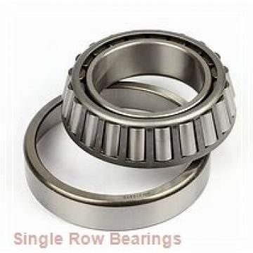 NSK  80170/80222 SINGLE-ROW BEARINGS