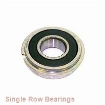 NSK  87737/87111 SINGLE-ROW BEARINGS
