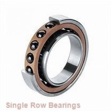 NSK  48290/48220 SINGLE-ROW BEARINGS