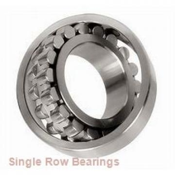 NSK  93825A/93126 SINGLE-ROW BEARINGS