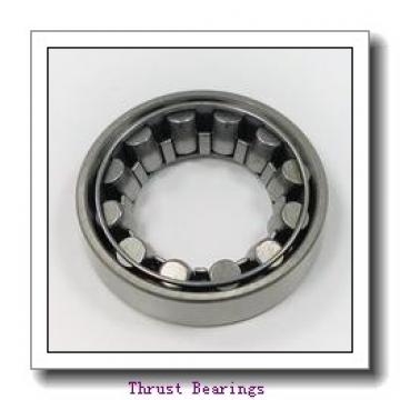 NSK 165TT3151 THRUST BEARINGS