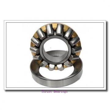 NSK 127TT2551 THRUST BEARINGS
