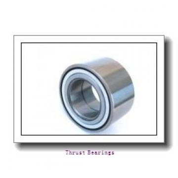 NSK 206TT4151 THRUST BEARINGS