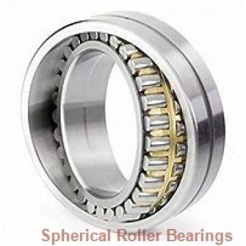 180 mm x 250 mm x 52 mm  NTN 23936K Spherical Roller Bearings