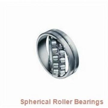 710 mm x 950 mm x 180 mm  NTN 239/710 Spherical Roller Bearings