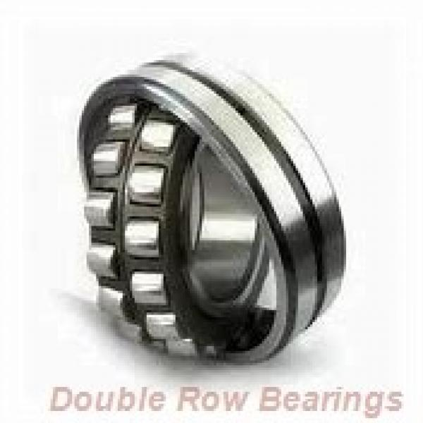 NTN  CRD-2421 Double Row Bearings #1 image