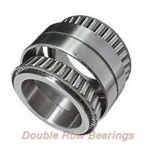NTN  CRI-2554 Double Row Bearings #1 image