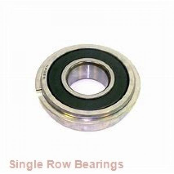 NSK  HR32224J SINGLE-ROW BEARINGS #1 image