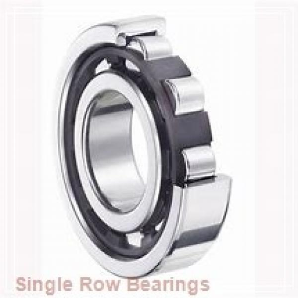 NSK  74525/74856 SINGLE-ROW BEARINGS #1 image