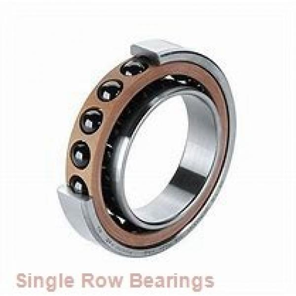 NSK  74525/74856 SINGLE-ROW BEARINGS #2 image