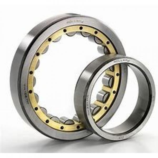 NTN  SL02-4940 SL Type Cylindrical Roller Bearings   #1 image