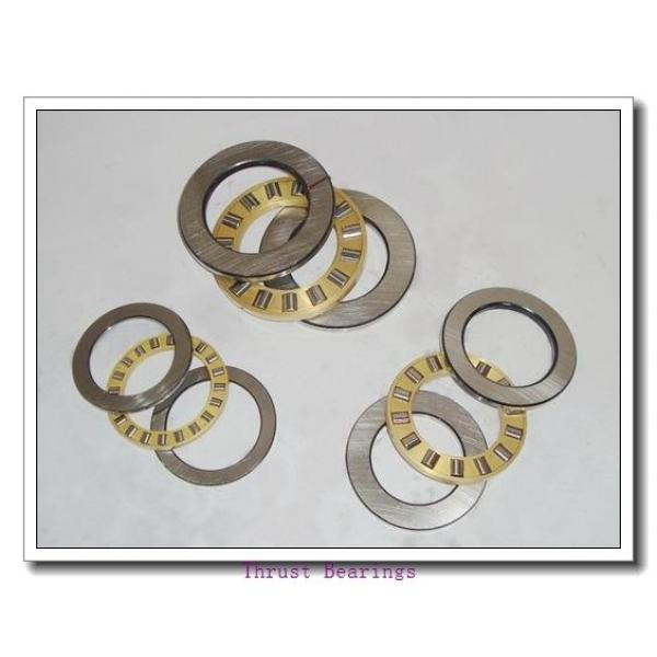 NSK 111TT2251 THRUST BEARINGS #1 image
