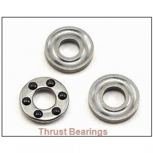 NTN 51228 Thrust Bearings   #1 image
