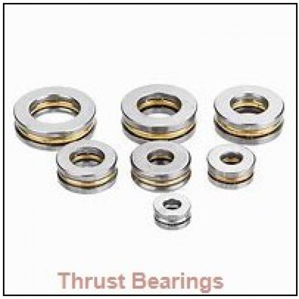 NSK 609TFV01 THRUST BEARINGS For Adjusting Screws #1 image
