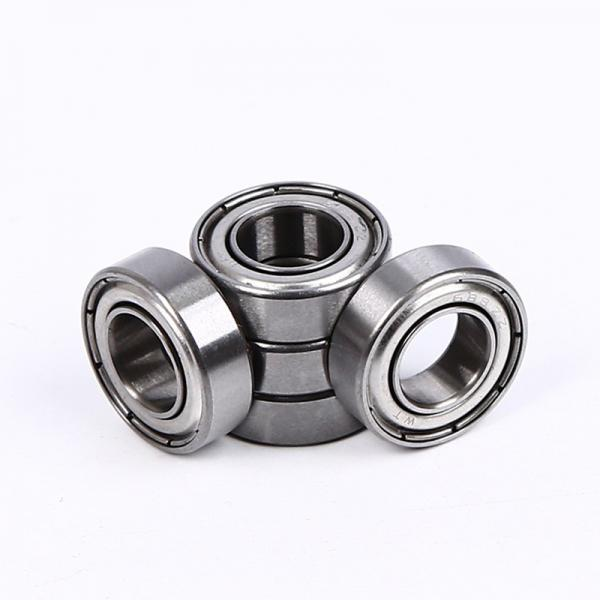 Asahi UCP208 Pillow Block Ball Bearings #1 image